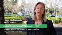 L'information en mobilité au CH de Béziers