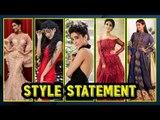 Yeh Rishta Kya Kehlata Hai actress Shivangi Joshi's style statement