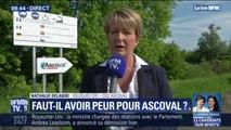 """Nathalie Delabre, (CFE-CGC Ascoval): """" C'est compliqué pour les clients de boucler des commandes avec l'incertitude de notre devenir"""""""