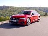 Essai Audi S6 Avant (2019)