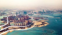 2022 FIFA World Cup Qatar™ Stadium Animations - Qatar 2022