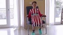 Espagne : des maillots de foot transformés en blouses d'hôpital pour les enfants malades