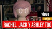 Black Mirror 5  - Rachel, Jack y Ashley Too