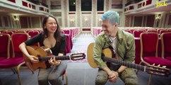 Rodrigo y Gabriela pour un tuto guitare   JACK
