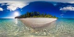 Les îles Loyauté: voyager à Maré