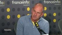 """Roland-Garros : """"Gaël Monfils et Jo-Wilfried Tsonga peuvent ambitionner d'être en deuxième semaine"""", estime Guy Forget)"""