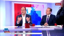 """Emmanuel Maurel : """"Je suis pour qu'il y ait des critères de convergences sociales au niveau européen"""""""