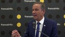 #VotreEurope : Nicolas Dupont-Aignan (Debout la France) répond à la question des internautes