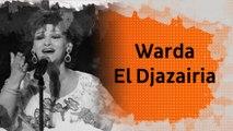 Biopic #16 : Warda El Djazairia, la chanteuse éloignée d'Egypte par Gamal Abdel Nasser