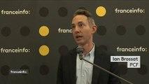 """Elections européennes : """"Je suis favorable à un Smic européen à hauteur de 1400euros nets"""", dit Ian Brossat"""
