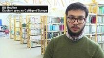 A Bruges, le Collège d'Europe au défi de l'euroscepticisme
