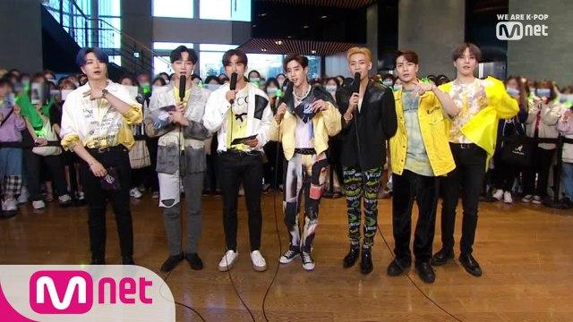'미니팬미팅' with GOT7(갓세븐)