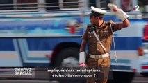 Enfants vendus du Sri Lanka : que savait l'ambassade de France ?