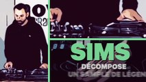 Sims décompose « What's the Difference » de Dr. Dre | Bam Bam