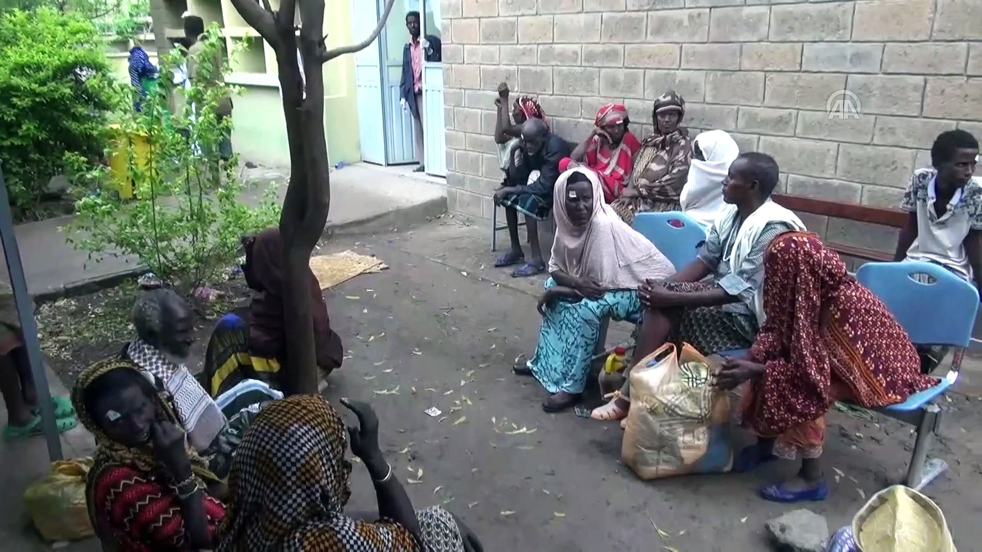 Türkiye'nin yardımları 'gün ışığı'na dönüşüyor - ADDİS ABABA