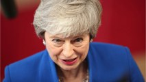 UK Government Plans To Publish May's Withdrawal Agreement Bill In Coming Weeks