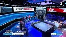 Européennes : les derniers affrontements avant la campagne