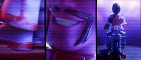 Toy Story 4  Film - Duke Caboom