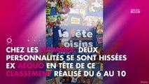 Jean-Jacques Goldman, Sophie Marceau, Omar Sy... Qui sont les voisins dont rêvent les Français ?