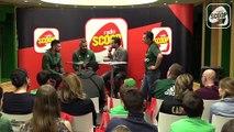 Radio SCOOP - Émission spéciale ASSE avec Loïc Perrin et Rémy Cabella - 3/6