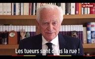 Philippe Labro - Trottinettes : « Les tueurs sont dans la rue ! »