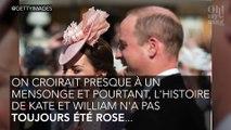"""Kate Middleton """"Traitée comme une servante"""" : les révélations sur ses débuts avec le Prince William !"""