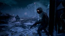Mutant Year Zero : Seed of Evil - Trailer d'annonce