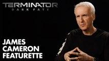 Terminator Dark Fate - James Cameron Featurette (VO)