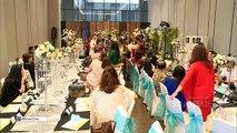 INSERT - Aura Kasih dan Suami Menggelar Acara Siraman Menggunakan Adat Sunda