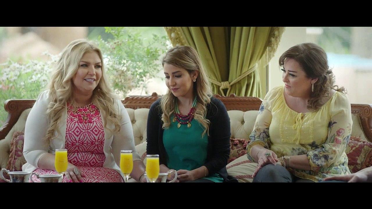 Ezay El Se7a Ep 11 مسلسل أزي الصحة الحلقة الحادية عشر