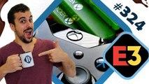 L'annonce choc de cet E3 chez Microsoft ? | PAUSE CAFAY #324