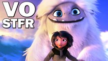 ABOMINABLE Trailer VOSTFR