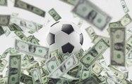 Les plus gros budgets du football européen