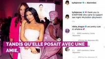 PHOTOS. Oups ! Kourtney Kardashian s'amuse d'un accident de culotte lors d'une soirée avec ses soeurs