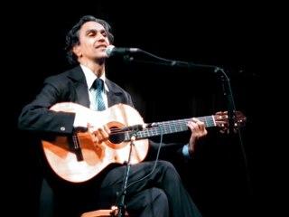 Caetano Veloso - Sozinho