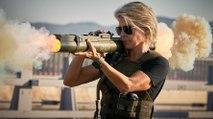 Terminator: Dark Fate Bande-Annonce VF (Action 2019) Arnold Schwarzenegger, Linda Hamilton