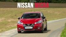 Essai Nissan Micra (2019)