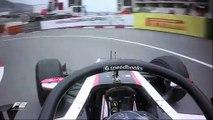 Nyck de Vries Takes Formula 2 Pole! | 2019 Monaco Grand Prix