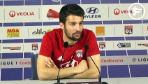 Equipe  de France : Léo Dubois réagit à sa sélection