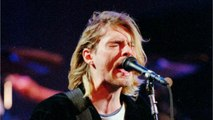 Dirty Paper Plate Used By Kurt Cobain Sells For $22,400 At Auction