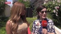 Festival de Cannes : Zahia Dehar, héroïne d'«Une fille facile» de Rebecca Zlotowski