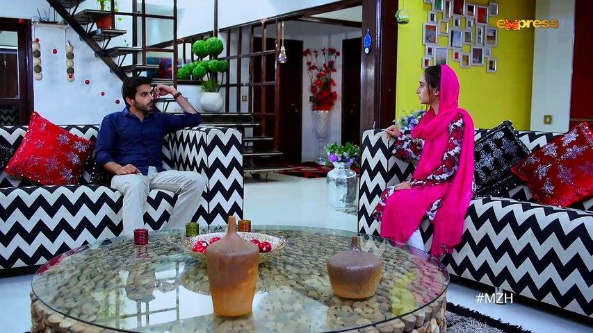 Mohabaat Zindgi He (Episode 446)