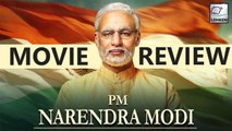 PM Narendra Modi Movie Review | Vivek Oberoi | Omung Kumar