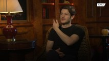 'I was happy with my death' - Game of Thrones' Ramsay Bolton