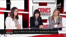 """Violences conjugales - Le témoignage bouleversant de Laura, dans la quotidienne de Crimes sur NRJ12:""""J'ai cru qu'il allait me tuer ce jour là"""""""