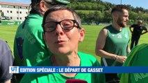 A la Une : Dernier entraînement pour Gasset / J-3 avant les européennes / Le Fest'U commence aujourd'hui.