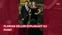 Marine Delterme : qui est Florian Zeller le mari de la star d'Alice Nevers ?