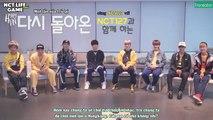 [VIETSUB] [170414] [NCT LIFE MINI] NCT 127 Music Game