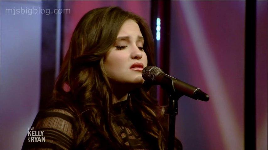 American Idol Madison VanDenburg Performs Fallin