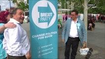 Brexit - L'Info du Vrai du 23/05 - CANAL+